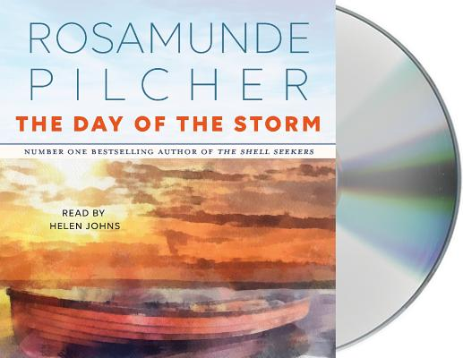 The Day of the Storm Cover Image
