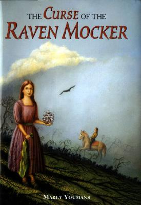 The Curse of the Raven Mocker Cover