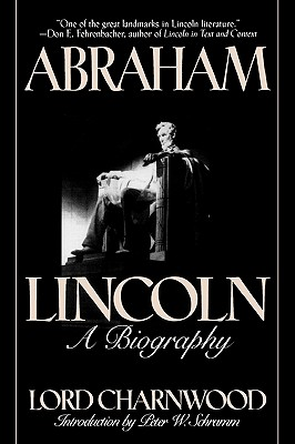 Abraham Lincoln: A Biography Cover Image