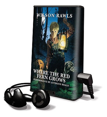 Where the Red Fern Grows [With Headphones] Cover Image