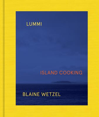 Lummi: Island Cooking Cover Image