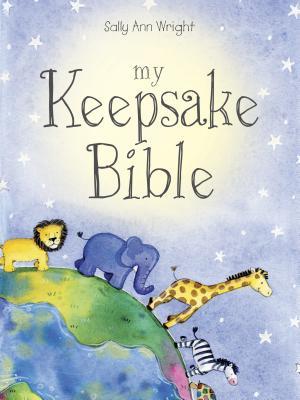 My Keepsake Bible Cover Image