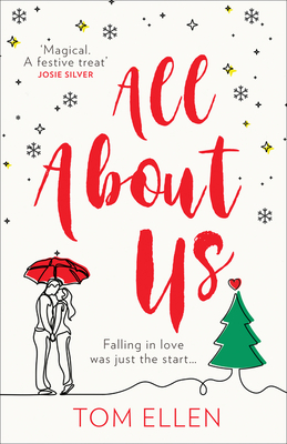 All about Us Cover Image