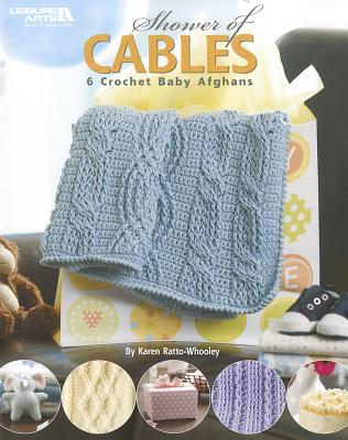 Shower of Cables Cover
