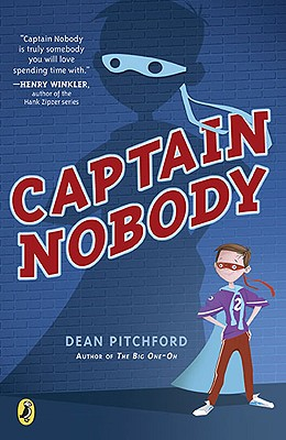 Captain Nobody Cover