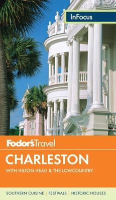 Fodor's in Focus Charleston Cover