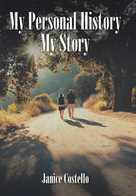 Cover for My Personal History My Story