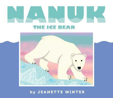 Nanuk the Ice Bear Cover Image