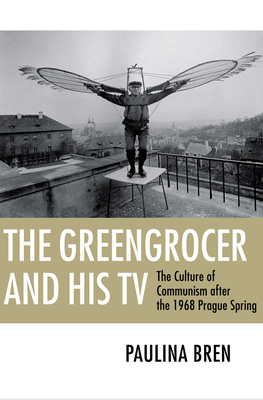The Greengrocer and His TV Cover Image