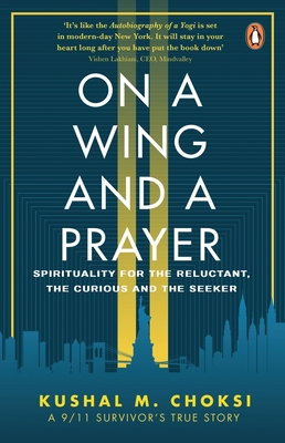 Cover for On a Wing and a Prayer