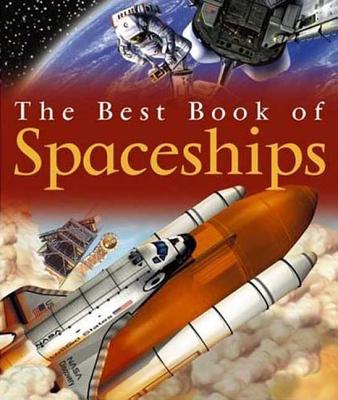 The Best Book of Spaceships Cover Image