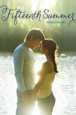 Fifteenth Summer Cover
