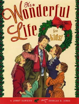 It's a Wonderful Life for Kids, Too Cover
