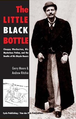 The Little Black Bottle Cover