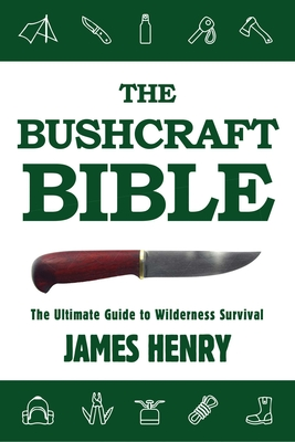 Cover for The Bushcraft Bible