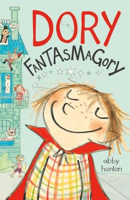 Dory Fantasmagory Cover Image