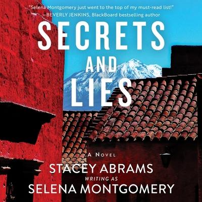 Secrets and Lies Lib/E Cover Image