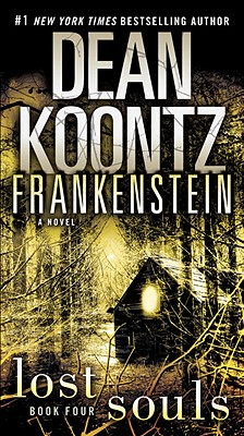 Frankenstein: Lost Souls Cover Image