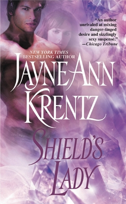 Cover for Shield's Lady