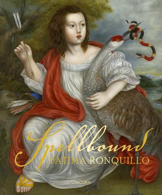 Spellbound: Fatima Ronquillo Cover Image