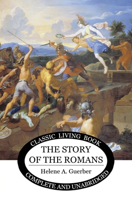 The Story of the Romans Cover Image