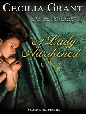 A Lady Awakened Cover Image