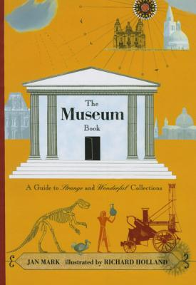 The Museum Book Cover Image