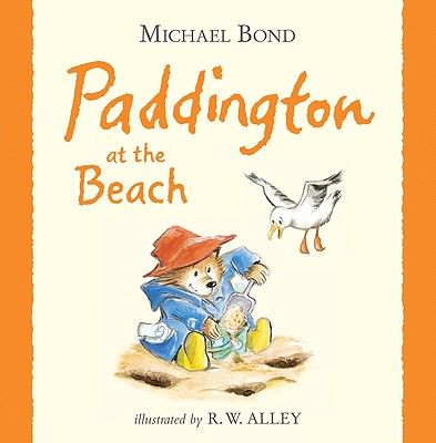 Paddington at the Beach Cover Image
