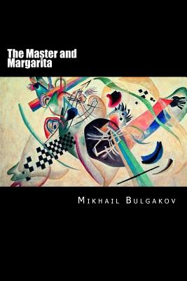 The Master and Margarita: Russian Version Cover Image