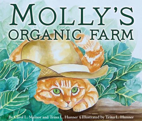 Molly's Organic Farm Cover Image