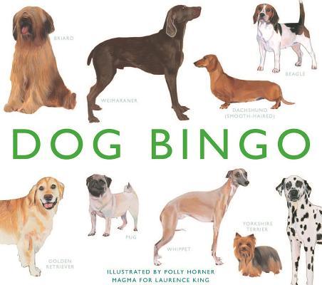 Dog Bingo Cover Image