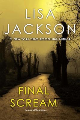 Final Scream Cover