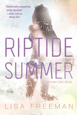 Riptide Summer Cover Image