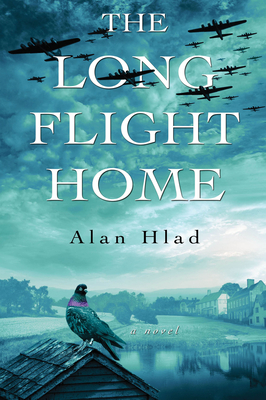 Long Flight Home cover image
