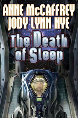 Death of Sleep Cover Image