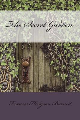 The Secret Garden Cover Image