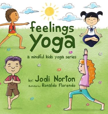 Feelings Yoga Cover Image