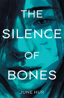 The Silence of Bones Cover Image
