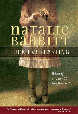 Tuck Everlasting Cover Image