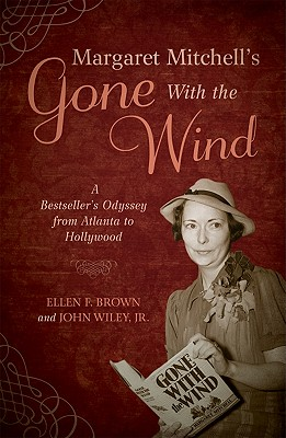 Margaret Mitchell's Gone with the Wind Cover