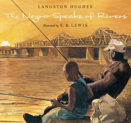 The Negro Speaks of Rivers Cover