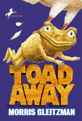 Toad Away Cover