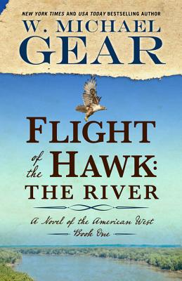 Cover for Flight of the Hawk