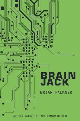 Brain Jack Cover