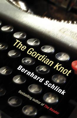 Gordian Knot Cover Image