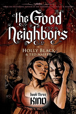 The Good Neighbors #3: Kind Cover Image