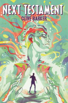 Clive Barker's Next Testament Vol. 1 Cover Image