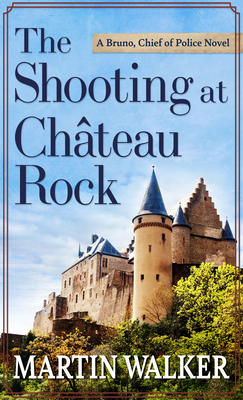 The Shooting at the Chateau Rock Cover Image