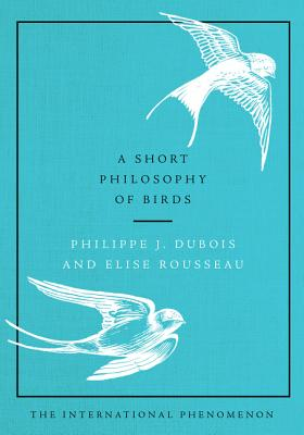 A Short Philosophy of Birds Cover Image