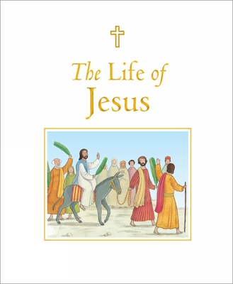 The Life of Jesus Cover